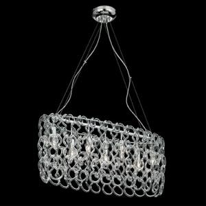 Ideal Lux - Glass - NIAGARA SP7 - Lampada a sospensione