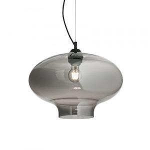 Ideal Lux - Industrial - Bistro SP1 Round - Lampada a sospensione