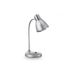 Ideal Lux - Industrial - Elvis TL1 - Lampada da tavolo con metallo colorato