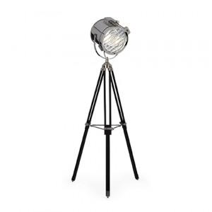 Ideal Lux - Industrial - Kraken PT1 - Lampada da terra