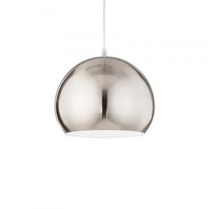 Ideal Lux - Industrial - Pandora SP1 - Lampada a sospensione in metallo