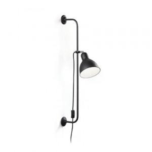 Ideal Lux - Industrial - Shower AP1 - Lampada da parete