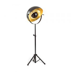 Ideal Lux - Industrial - Stage PT1 Foglia - Lampada da terra