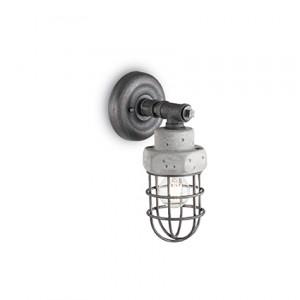 Ideal Lux - Industrial - Tnt AP1 - Lampada da parete