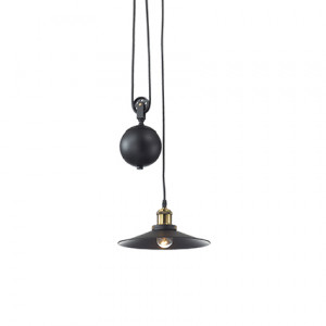 Ideal Lux - Industrial - Up And Down SP1 - Lampada a sospensione