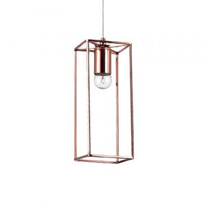 Ideal Lux - Industrial - Volt SP1 - Lampada a sospensione