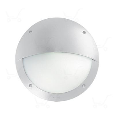 Ideal Lux - Lucia - Lucia-2 AP1 - Applique in resina ad alte prestazioni - Bianco - LS-IL-096681