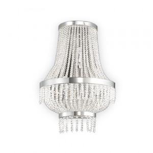 Ideal Lux - Luxury - Augustus AP3 - Lampada da parete