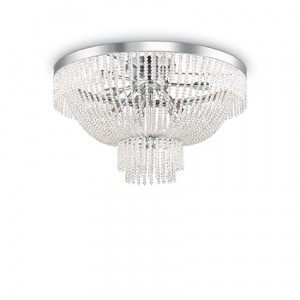 Ideal Lux - Luxury - Augustus PL10 - Lampada da soffitto
