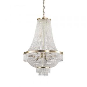 Ideal Lux - Luxury - Augustus SP12 - Lampada a sospensione