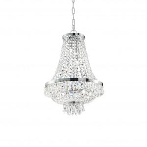 Ideal Lux - Luxury - Caesar SP9 - Lampadario elegante a nove luci