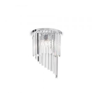 Ideal Lux - Luxury - Carlton AP3 - Lampada da parete