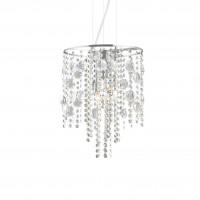 Ideal Lux - Luxury - EVASIONE SP4 - Lampada a sospensione