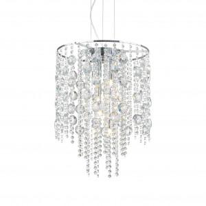 Ideal Lux - Luxury - EVASIONE SP8 - Lampada a sospensione