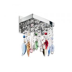 Ideal Lux - Luxury - Giada Color AP2 - Lampada da parete