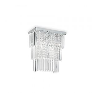 Ideal Lux - Luxury - Martinez AP3 - Lampada da parete
