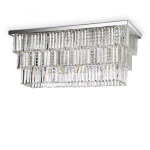 Ideal Lux - Luxury - Martinez PL6 - Lampada da soffitto