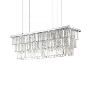 Ideal Lux - Luxury - Martinez SP8 - Lampada a sospensione