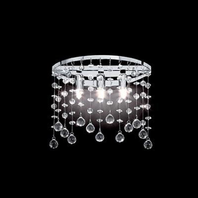 Ideal Lux - Luxury - MOONLIGHT AP3 - Applique da parete