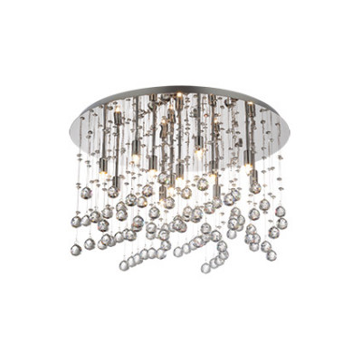Ideal Lux - Luxury - MOONLIGHT PL12 - Lampada a soffitto
