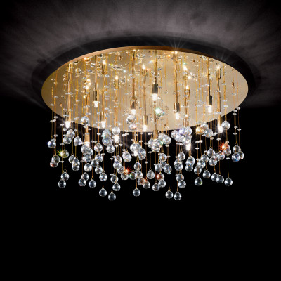 Ideal Lux - Luxury - MOONLIGHT PL15 - Lampada a soffitto