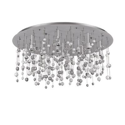 Ideal Lux - Luxury - NEVE PL15 - Plafoniera - Bianco - LS-IL-101194