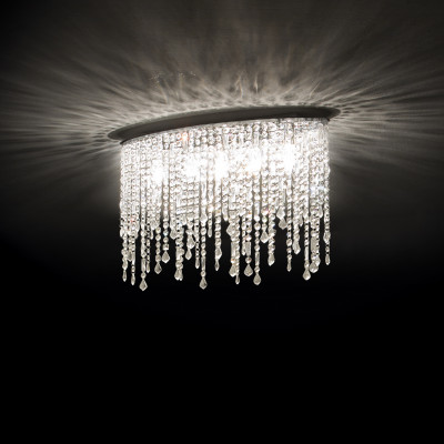 Ideal Lux - Luxury - RAIN PL5 - Lampada da soffitto