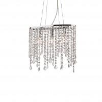 Ideal Lux - Luxury - RAIN SP3 - Lampada a sospensione