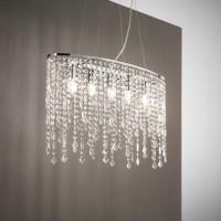 Ideal Lux - Luxury - RAIN SP5 - Lampada a sospensione