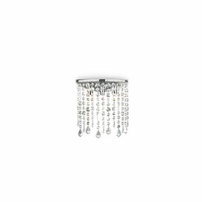 Ideal Lux - Luxury - ROYAL AP3 - Applique - Cromo - LS-IL-052984