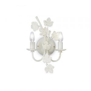 Ideal Lux - Middle Ages - Champagne AP2 - Lampada da parete