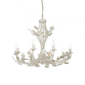 Ideal Lux - Middle Ages - Champagne SP8 - Lampada a sospensione