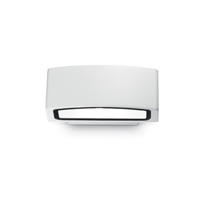 Ideal Lux - Minimal - ANDROMEDA AP1 - Applique - Bianco - LS-IL-066868