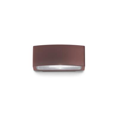 Ideal Lux - Minimal - ANDROMEDA AP1 - Applique - Marrone - LS-IL-163536