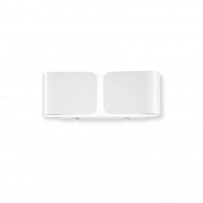 Ideal Lux - Minimal - CLIP AP2 MINI - Applique - Bianco - LS-IL-049236