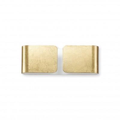 Ideal Lux - Minimal - CLIP AP2 MINI - Applique - Oro - LS-IL-091129