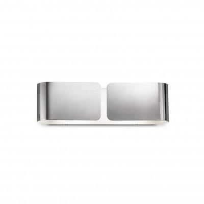Ideal Lux - Minimal - CLIP AP2 SMALL - Applique - Cromo - LS-IL-031361