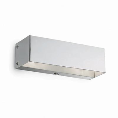 Ideal Lux - Minimal - FLASH AP2 - Applique - Cromo - LS-IL-007397