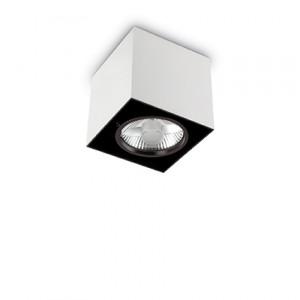 Ideal Lux - Minimal - Mood PL1 Big Square - Lampada da soffitto