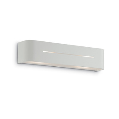 Ideal Lux - Minimal - POSTA AP2 - Applique - Bianco - LS-IL-051963