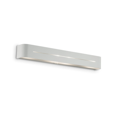 Ideal Lux - Minimal - POSTA AP4 - Applique - Bianco - LS-IL-051987