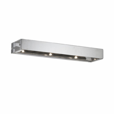Ideal Lux - Minimal - TEK AP3 - Applique - Cromo - LS-IL-052151