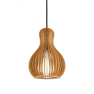Ideal Lux - Nordico - Citrus-3 SP1 - Lampada a sospensione