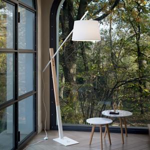 Ideal Lux - Nordico - Eminent PT1 - Piantana moderna