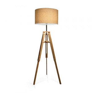 Ideal Lux - Nordico - Klimt PT1 - Lampada da terra