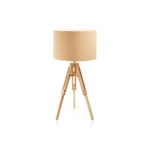Ideal Lux - Nordico - Klimt TL1 - Lampada da tavolo
