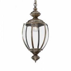 Ideal Lux - Norma - NORMA SP1 BIG - Lampada a sospensione