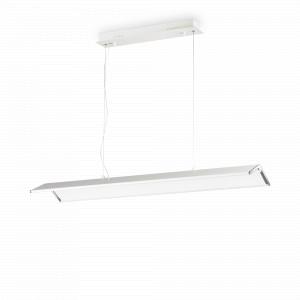 Ideal Lux - Office - Croisette SP1 LED L - Lampadario moderno