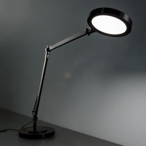 Ideal Lux - Office - Futura TL1 LED - Lampada da tavolo moderna