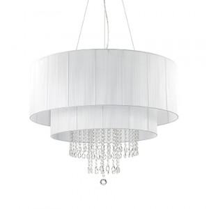 Ideal Lux - Organza - Opera SP10 - Lampada a sospensione